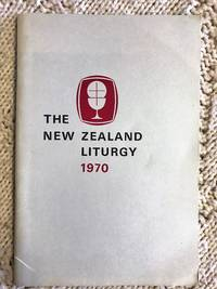 The New Zealand Liturgy: 1970