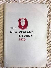 The New Zealand Liturgy: 1970