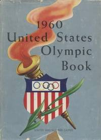 1960 United States Olympic Book
