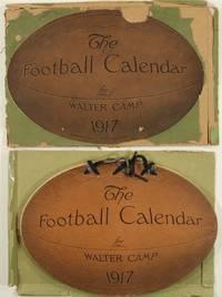 The Football Calendar 1917
