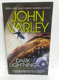 Dark Lightning (Thunder and Lightning)