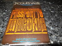image of Passport to Magonia : From Folklore to Flying Saucers