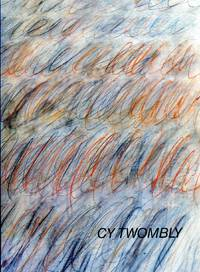 CY Twombly. Paintings