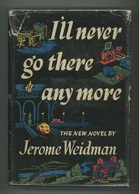 New York: Simon and Schuster. Near Fine in Good+ dj. 1941. First Edition. Hardcover. . Story of a