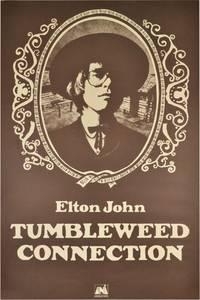 Tumbleweed Connection (Original poster)