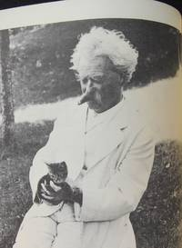 Concerning Cats, Two Tales by Mark Twain