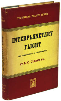 image of INTERPLANETARY FLIGHT: AN INTRODUCTION TO ASTRONAUTICS ..