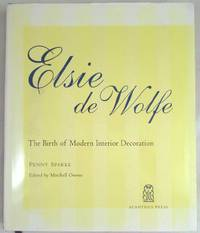 image of Elsie de Wolfe: The Birth of Modern Interior Decoration