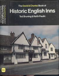 The David & Charles Book of Historic English Inns