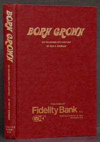 image of Born Grown: An Oklahoma City History