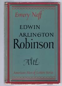 image of EDWIN ARLINGTON ROBINSON