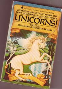 Unicorns! - The Sacrifice, Unicorn Variation, The White Donkey, Elfleda, The Final Quarry, Mythoogical Beast, The Night of the Unicorn, On the Downhill Side, The Flight of the Horse, Eudoric's Unicorn, The Silken Swift, The Woman the Unicorn Loved, ++