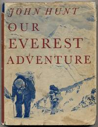 image of The Conquest of Everest