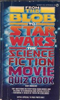 From The Blob to Starwars - The Science Fiction Movie Quiz Book