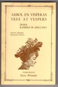Arbol En Visperas/Tree At Vespers (Bilingual Edition)