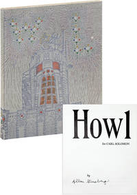 Howl for Carl Solomon [Limited Edition, Signed]