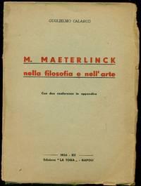 M. Maeterlinck nella filosofia e nell'arte