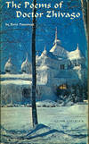 image of The Poems of Doctor Zhivago