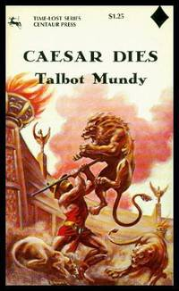 CAESAR DIES - A Time Lost Adventure