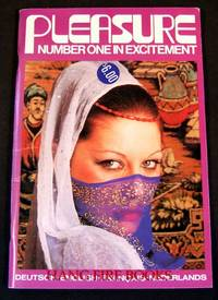 Pleasure: Number One in Excitement #26 by Aubrey Nicols; et al - 1979