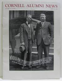 CORNELL ALUMNI NEWS, VOLUME 40, NUMBER 32, JUNE 16, 1938