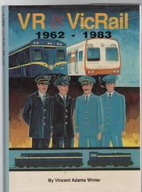 VR & Vicrail 1962 - 1983.