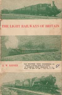 The Light Railways of Britain