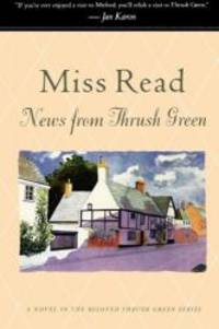 image of News from Thrush Green (Thrush Green, Book 3)