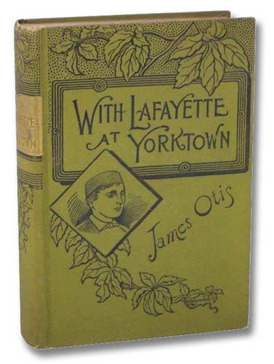 A. L. Burt, Publisher, 1895. Hard Cover. Good/No Jacket. Front hinge starting, front free endpaper l...