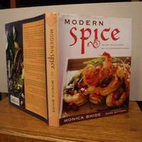 image of Modern Spice: Inspired Indian Flavors for the Contemporary Kitchen