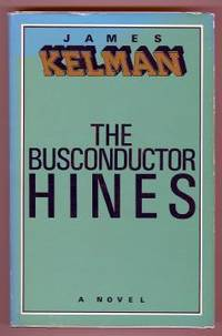 Edinburgh: Polygon Books, 1984. First edition, first prnt. Signed by Kelman on the title page. Spine...
