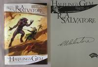 The Halfling's Gem: The Legend of Drizzt, Book VI (6)