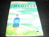 image of Aprender a meditar