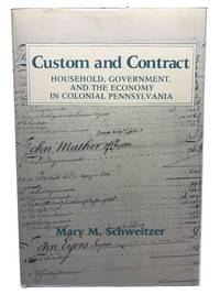 Custom and Contract
