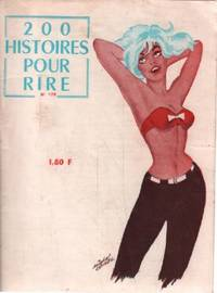 200 histoires pour rire n° 179