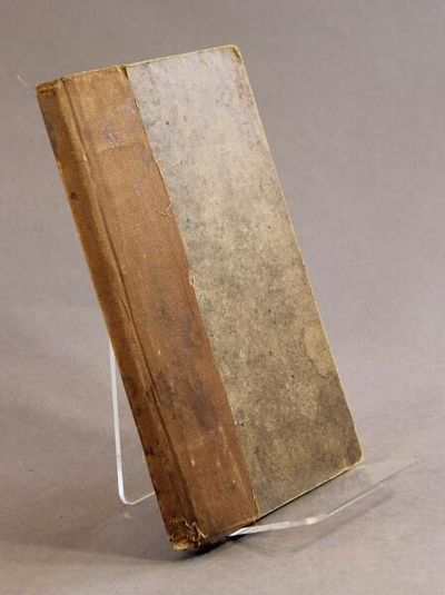 New York: Harper & Brothers, 1877. First American edition, slim 8vo, pp. 190, , 8; text printed in d...