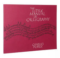 The Little Manual of Calligraphy
