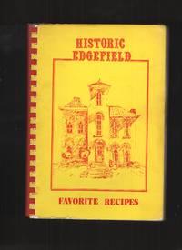 image of Historic Edgefield, Favorite Recipes