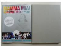image of Mamma Mia! How Can I Resist You?  -  The Inside Story of Mamma Mia! and the Songs of Abba