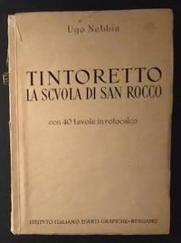 Tintoretto: La Scuola di San Rocco
