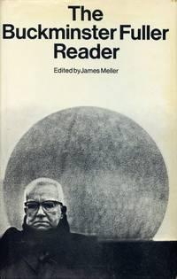 image of The Buckminster Fuller Reader