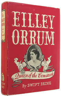 Eilley Orrum, Queen of the Comstock