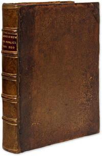 Quaestionum Juris Publici, Libri Duo, Quorum Primus Est de Rebus..