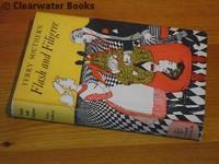 Flash and Filigree. A novel.