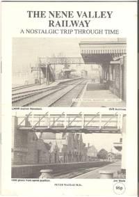 The Nene Valley Railway: a Nostalgic Trip Through Time