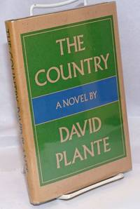 image of The Country: a novel