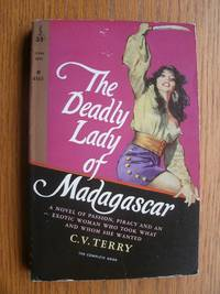 image of The Deadly Lady of Madagascar # M-4165