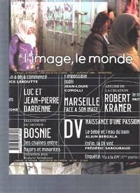 N°1 - L'image / Le monde : une revue en cinéma (automne 1999)
