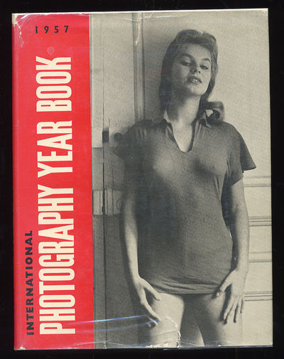 New York: St. Martin's, 1956. Hardcover. Near Fine/Very Good. Near fine in a Very good minus price-c...