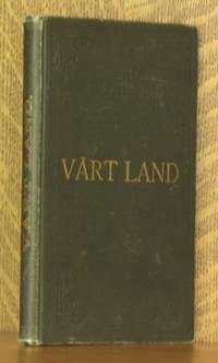 VART LAND, SANGER FOR SOPRAN, ALT, TENOR OCH BAS